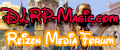 Magical (travel) tips, video's and booking options - www.DLRP-Magic.com