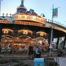 Best Food Places In California Adventure