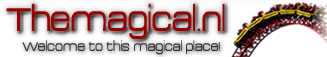 www.themagical.nl